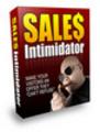 Thumbnail Sales Intimidator - plr+free bonus
