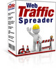 Thumbnail Web Traffic Spreader - Mrr+Free Bonus