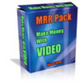 Thumbnail Ebook Pack - Make Money With Video (MRR)