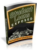 Thumbnail Student Loans Exposed - MRR+Free Bonus