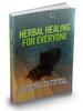 Thumbnail Herbal Healing For Everyone - Mrr+Free Bonus