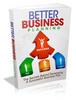 Thumbnail Better Business Planning - MRR