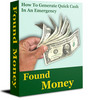 Thumbnail How To Generate Quick Cash In An Emergency - plr+bonus