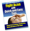 Thumbnail Simple Healthy Lifestyles Can Fight Acne - plr