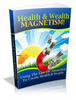 Thumbnail Health and Wealth MAGNETISM+Bonus