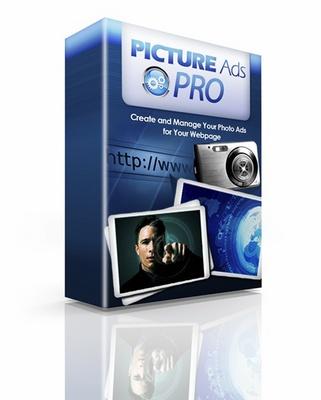 Product picture Picture Ads PRO+MRR+Bonus