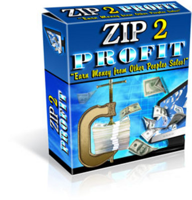 Product picture ZIP to Profit - with RR