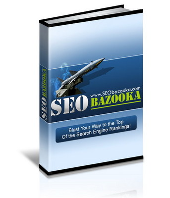 Product picture SEO Bazooka - MRR